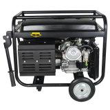 diseño caliente del generador de la gasolina del generador 168f de la gasolina de 2kw 5.5HP Gx160 Zongshen