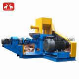 Máquina de flutuação da extrusora da alimentação dos peixes da alta qualidade da fábrica de China