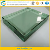 Завод 10мм Увеличенный Закаленное слоистое стекло