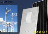 Wasserdichte IP65 LED Solarstraßenlaterne mit Cer RoHS Bescheinigungen