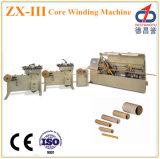 Zx-III de la máquina de tubo de papel