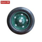 Rubber Wiel 13X300-8 voor het Karretje van de Hand van de Kar van /Tool van de Kruiwagen