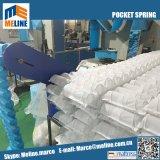 De Fabriek van de Lente van de Zak van de matras, de Leverancier van China, de Fabrikant van de Lente van de Zak