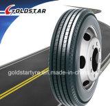 225/70r19.5 245/70r19.5 265/70r19.5 285/70r19.5 starker Qualitätsheller LKW-Gummireifen für Antriebsrad