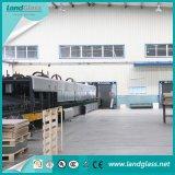 Máquina de vidriero Tempered de fabricación de la convección forzada de China