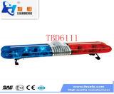 IP impermeabile 68 LED di nuovo disegno che avverte la barra chiara lunga Tbd6111-1 di emergenza della barra chiara
