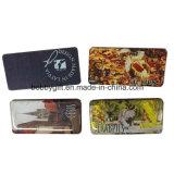 Magnete a resina epossidica di cristallo decorativo del frigorifero da vendere