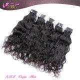 Extensão brasileira original do cabelo da onda natural fornecedora do preço de fábrica um
