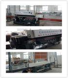 제조자 공급 자동 장전식 통제 유리제 테두리 기계