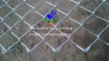 Загородка звена цепи цинка Coated (мирная)