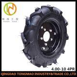 Los neumáticos agrícolas con F2 Patrón (400-10) 4PR