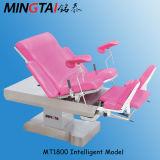 Mingtai Marken-elektrisches Obstetric Prüfungs-Bett Mt1800 mit Cer, ISO