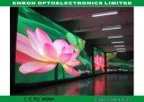 P5 schermo dell'interno del video LED a colori per installazione fissa