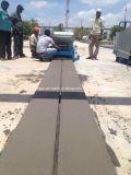 Автоматическая раздел бетонную стену панели машины