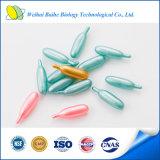 Tubo Softgel della vitamina A dell'OEM 200000iu di fabbricazione di contratto di Registrated della FDA