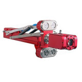 Камера Rotative трубопровод головки блока цилиндров осмотр робота