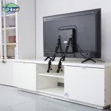 Jike justierbare Metallmöbel Fernsehapparat-Sicherheits-Wand-Brücken