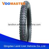 100% de garantia de qualidade padrão de Cross Country Moto 4.10-18 dos pneus