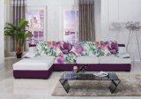 2016 Dernier meuble de design moderne de canapé