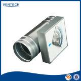 Produto de marca de alta qualidade Ventech Amortecedor de volume constante de ar do sistema de HVAC