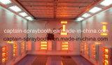 Infrared die de Lange Drogende Kamer van de Bus, de Cabine van de Nevel verwarmen