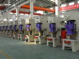 110 톤 단일 지점 힘 압박 기계