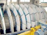 石炭または鉱山または石油産業(高い自動性)のためのTg9シリーズ製陶術か鉱山または金属または真空フィルター
