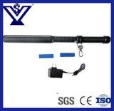 Starke LED Taschenlampe der Selbstverteidigung-/betäuben Gewehren mit Elektroschock (SYSG-29)