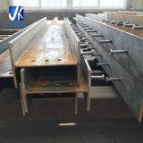 Fascio strutturale d'acciaio prefabbricato/barra di H per la costruzione della Camera della fabbrica