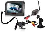 4.3 인치 디지털 TFT LCD 차 뒷 전망 모니터와 사진기