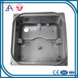 Литье в постоянные формы под действием гравитации OEM высокой точности изготовленный на заказ алюминиевое (SYD0145)
