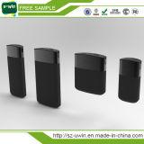 Banco magro móvel portuário duplo da potência do bloco 10000mAh da bateria do USB