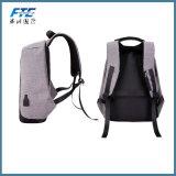 Водонепроницаемый рюкзак для защиты от краж сумки для школы