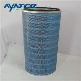 Filtre à cartouche d'alimentation Ayater pour collecteur de poussière P191033