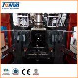 Macchina di nylon di plastica dell'espulsore del macchinario dello stampaggio mediante soffiatura