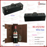 Winepackages Foldable Box, Foldable Paper Box, Foldable Gift Box (5727R3)