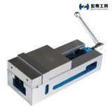 6 인치 CNC 기계를 위한 최고 자물쇠 정밀도 바이스