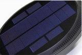 100% Solar Energy angeschaltenes Luz Solarsolarlampen-Solarsolarlicht