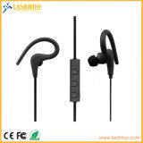 Demande mains libres de voix de contrôle de musique d'écouteur sans fil de Bluetooth de sport de son stéréo