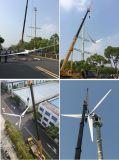 50kw水平の軸線の格子風力