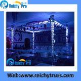 屋外アルミニウム段階のトラス、販売のためのイベントの段階のトラスシステム