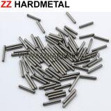 Zz Hardmetal Hastes de carboneto de tungsténio de alta qualidade