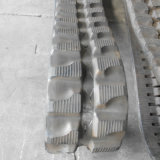 Gummispur des Kubota Exkavator-Kx61-2 (250X109X37) mit haltbarer Qualität