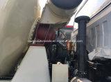 Agitador de Dongfeng Carretilla de 5 m3 de tambor de concreto camión