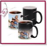 11oz Glossy Sublimation Magic Color Changing Mug