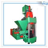 Máquina hidráulica da imprensa do metal das microplaquetas da sucata Y83-6300