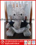 연약한 코끼리의 견면 벨벳 빙하 시대 거대한 장난감