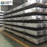 Bobine d'acier galvanisé PPGI froid/GI pour la construction de parois, Fabricant Prix plaque de zinc GI