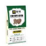 Hondevoer van de Retriever van de Mastiff van het Verse Vlees van de Hond van de Hondevoer van het verse Vlees de Grote Volwassen Natuurlijke In het groot 15kg Tibetan Gouden