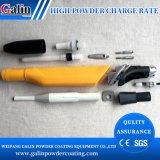 Galin/metallo di Gema/spruzzatura di polvere automatica di plastica/pistola del rivestimento/spruzzo/vernice (GA03) per Optflex2 ed il Governo di controllo